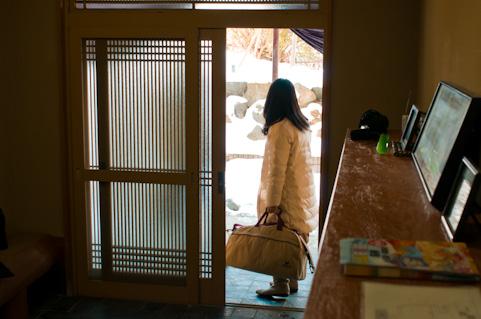 花柄玄関マットで入りやすい玄関にしよう